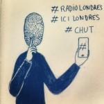 #Icilondres..culture et convention